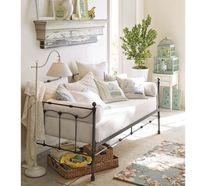 Daybed Ideas On Pinterest