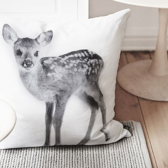 Kids cushions and linen