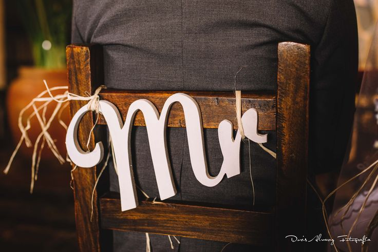 mr sign #juliethbravo #weddings