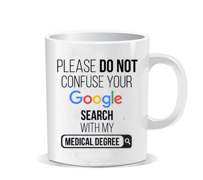 medical degrees