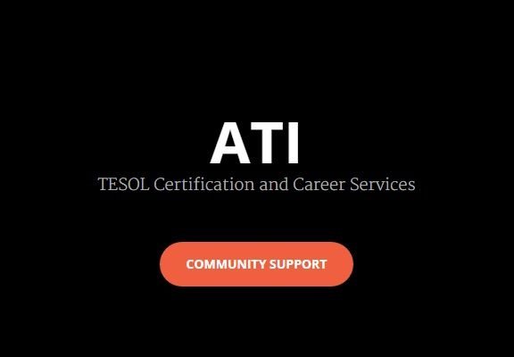 TESOL Institute Community Support Online @ tesol.institute