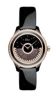 Dior VIII Grand Bal Fil de Soie watch