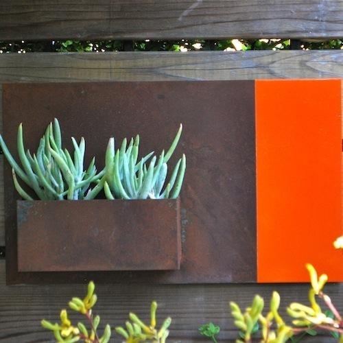 Maceteros e ideas para nuestras plantas y hogar
