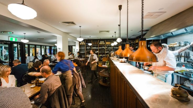How to nail a weekend of eating and drinking in Perth