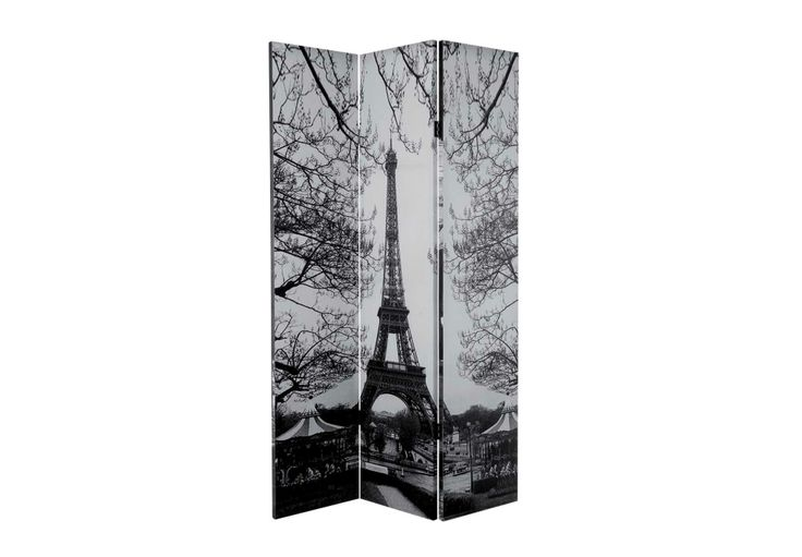 Paris Screen Room Divider - Pictures - Living Room Storage | Bookcases | Furniture Village