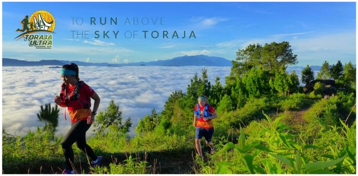 Toraja Ultra Scenic Run 2016