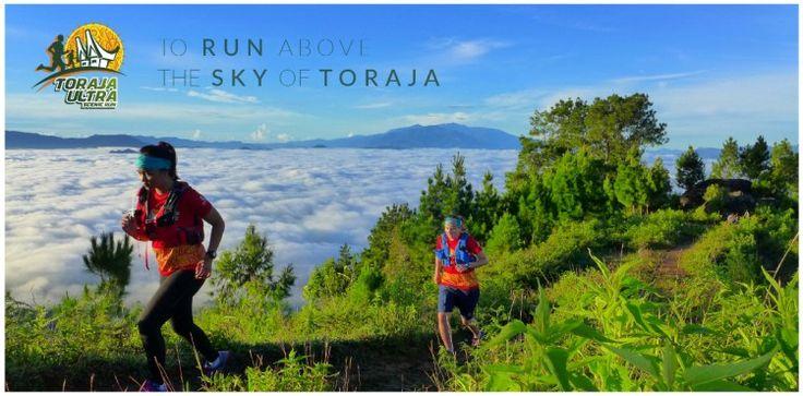Toraja Ultra Scenic Run 2016
