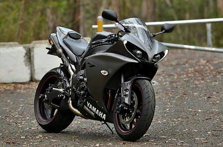 Yamaha R1 #wheels
