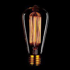 Картинки по запросу лампочки эдисона