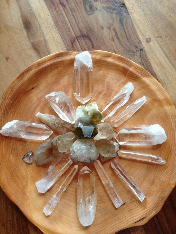 All The Sane Basics Of Crystals & Crystal Healing | Feng Shui Tips | The Tao of Dana