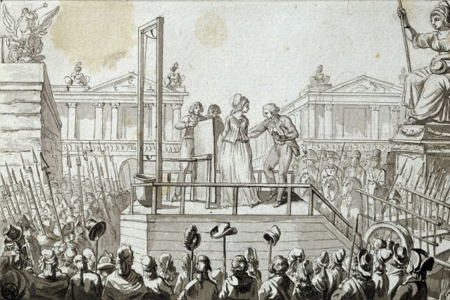 Le combat de Victor Hugo contre la peine de mort / France Inter