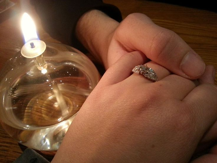 Engaged - The Story