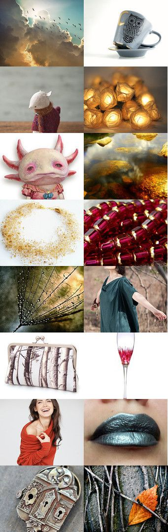 Mist by Viktoria Schuster on Etsy--Pinned with TreasuryPin.com