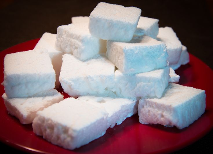 """Having Fructose Malabsorption I've been living for so long with the mindset of """"Can't have that, never eat this..."""" that it just about blew my mind when I discovered that I could eat marshmallows...."""