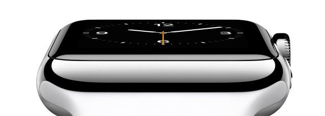 The Most Hated Design Trend Is Back | Co.Design | The Most Hated Design Trend Is Back LIKE OTHER SMARTWATCHES, APPLE'S WATCH IS EMBRACING SKEUOMORPHISM. BUT THAT'S OKAY: IT NEEDS TO.