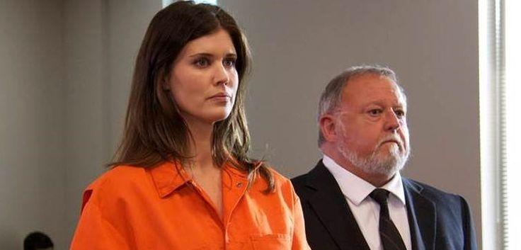 Sarah Lancaster: A Woman Betrayed