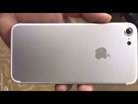UNBOXING AND WATER RESISTANCE TEST OF IPHONE 7 IPHONE 7 PLUS