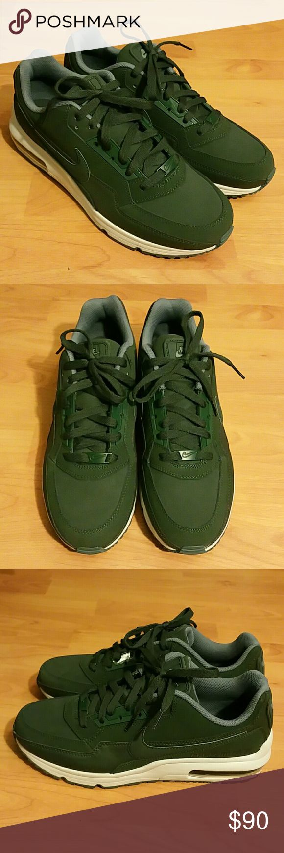 Nike Air Max LTD 3 Size 10. New. Never worn. Nike Shoes Sneakers