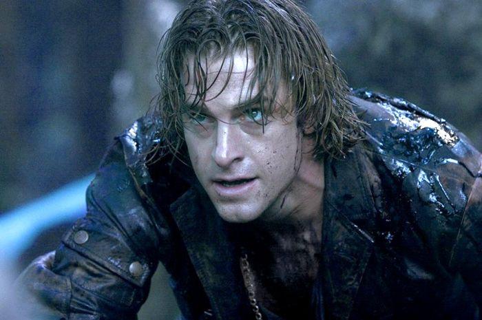 Can you get hotter than Scott Speedman in Underworld?
