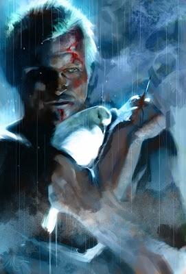 Blade runner.... Ridley Scott