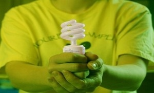 Simple Home Energy Conservation Tips