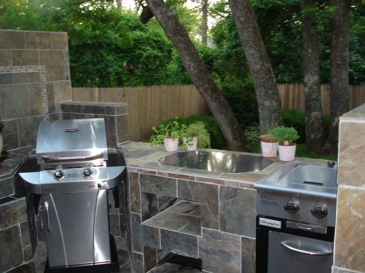 45 Best Outdoor Kitchens Images On Pinterest Small Outdoor Kitchens Kitchen Small And Outdoor Living