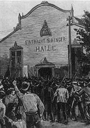 5. Homestead Strike | Stanford History Education Group
