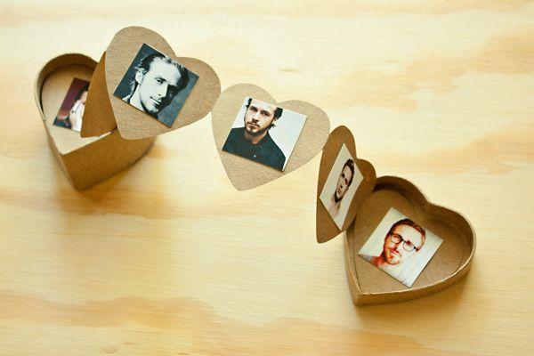 How to Make A Photo Album Treasure Box! | Photojojo