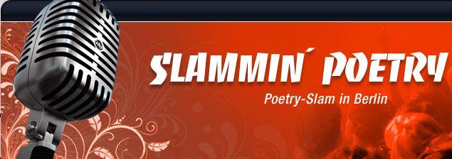 Übersicht über alle Poetry Slam Veranstaltungen in Berlin