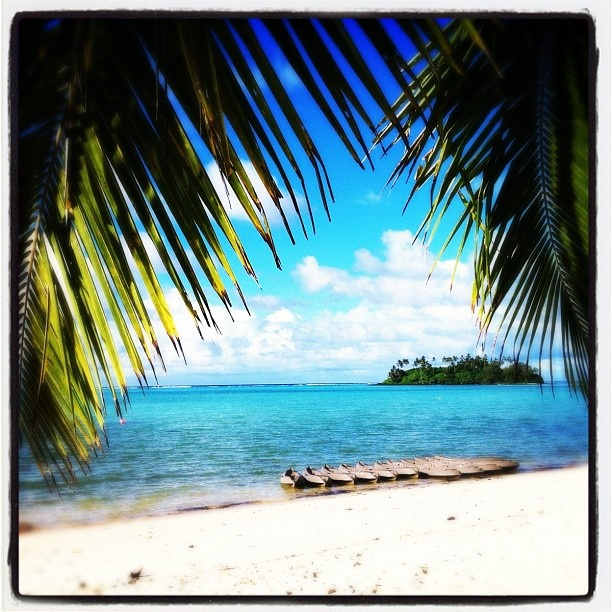 Cook Islands Rarotonga Beach: 1000+ Images About Cook Island On Pinterest