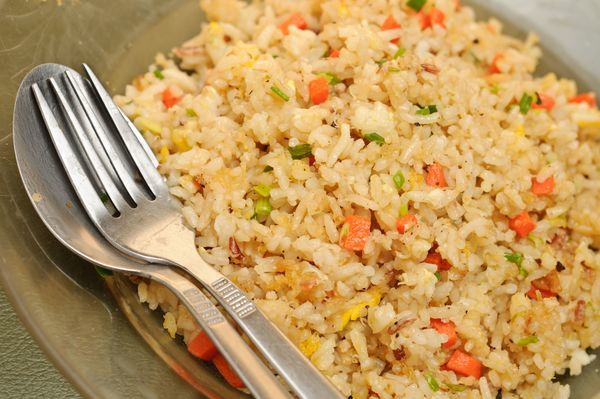 Simple Recipe: Flavorful Fried Rice