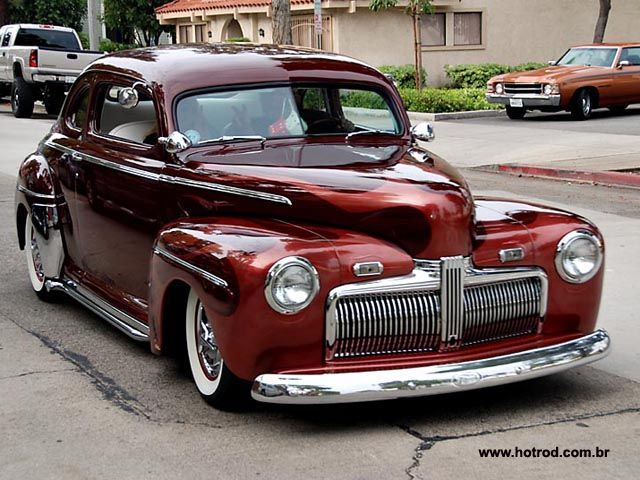 866 best mercury images on pinterest mercury cars vintage cars 1946 mercury sciox Image collections