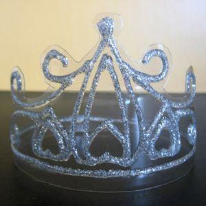 Créer une couronne de princesse