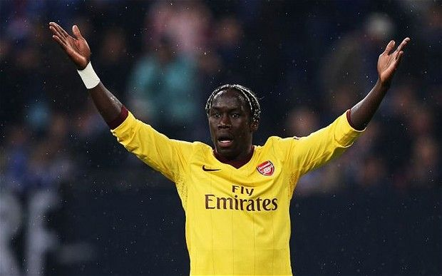 Arsenal can win the Premier League title, says right back Bacary Sagna