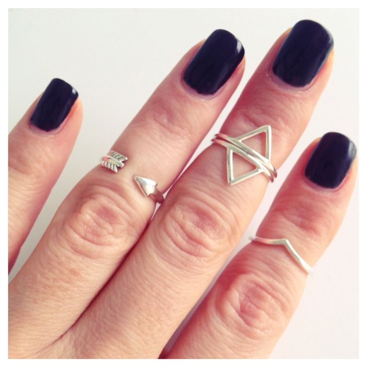 NEW || Mid or pinky finger rings, SHOP NOW >>>  VINCICOLLECTIONS.COM.AU  #VinciCollections #Jewellery