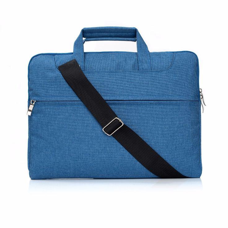Laptop Bag 13.3 - 15.6 Inch Business Men/Wemen Briefcase Shoulder Bag for HP Dell Alienware Macbook Lenovo Notebook 13 14 15