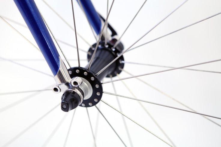 Hartley Cycles – London