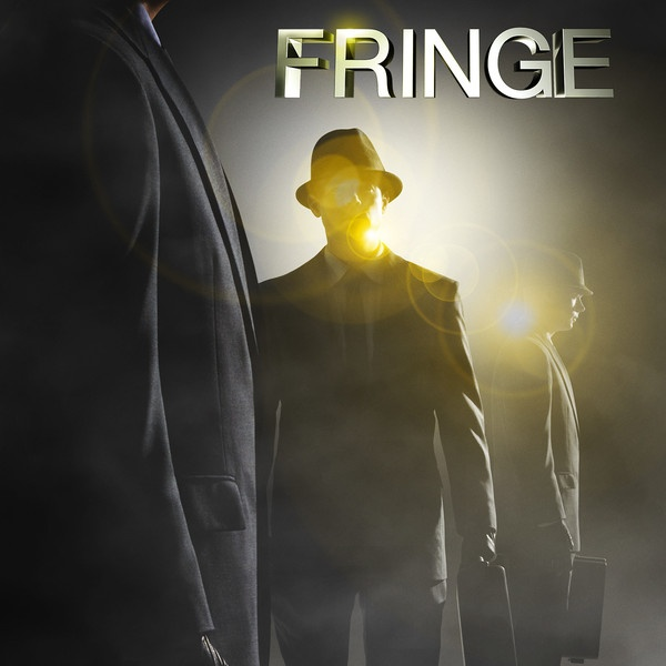 Fringe season 5 - so excited to see the conclusion to a wonderful science fiction tv series!