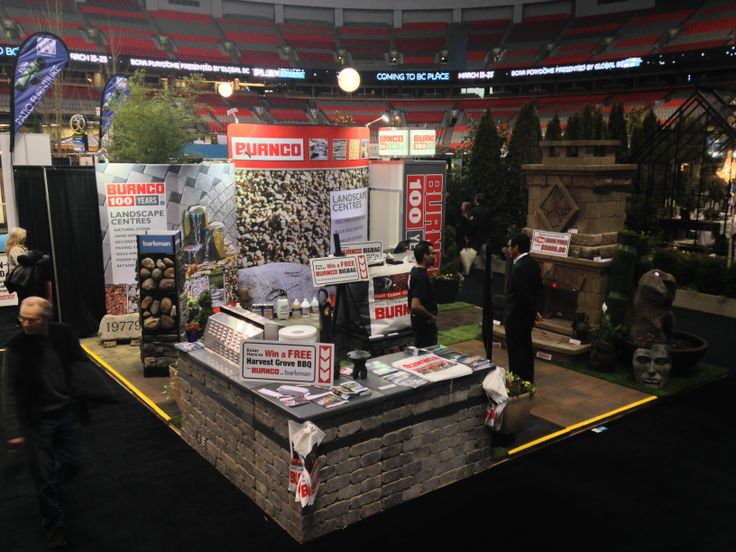 Bc Home And Garden Show 2014 Come Visit Us At Other Home And Garden Shows Burnco Yvr Garden Show Home And Garden Landscaping Supplies