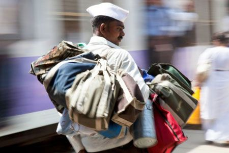Lunchbox Legends: The #Dabbawalas of Mumbai July 10th at 6pm @SFU_W @IndianSummerCND #TIX http://www.ticketstonight.ca/includes/events/index.cfm?action=displayDetail&eventid=10513 Spokesperson Subodh Sangle, and Supervisor Kiran Gavande, will show a short film about their work, and share their stories, organizational methods, and tips for entrepreneurial success. Meet the men behind the world's most efficient organization.