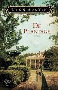 December 2012   De plantage, Lynn Austin   Boeken