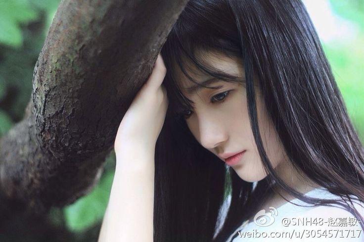 Savoki Zhao Jia Min [SNH48]