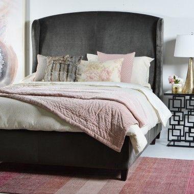 17 best images about chambre bedroom on pinterest for Orientation du lit dans une chambre
