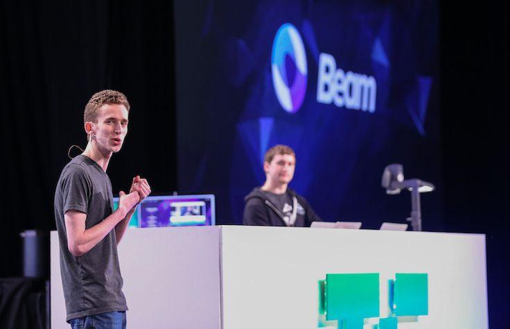 (*** http://BubbleCraze.org - It's fun, it's free and it's wickedly addicting. ***)  beam Xbox anuncia mejoras en plataforma de desarrollo de videjuegos