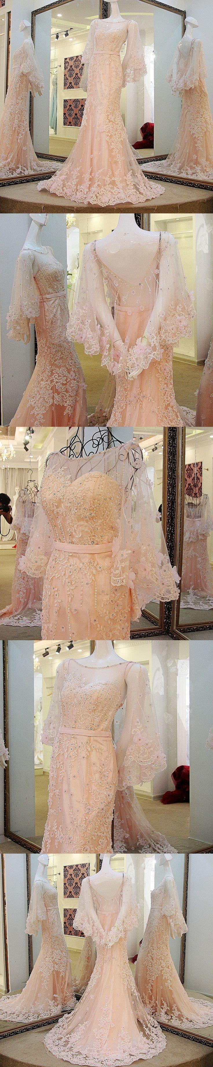 2017 Sexy Mermaid Evening Dress vestido longo de festa Special Occasion Dresses Long African Gown AB42