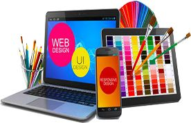 Web Design envelops numerous diverse aptitudes and teaches in the creation and upkeep of sites.