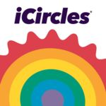 """Circles App: Social Boundaries & Relationships is an outstanding tool for teaching social boundaries to individuals with developmental delays. The app uses a visual format of color-coded, concentric """"spheres of intimacy"""" that represent the degrees of physical closeness a person might experience. The app is user-friendly, allowing each child to create their own personal profile, and drag-and-drop the profiles of others into their circles."""