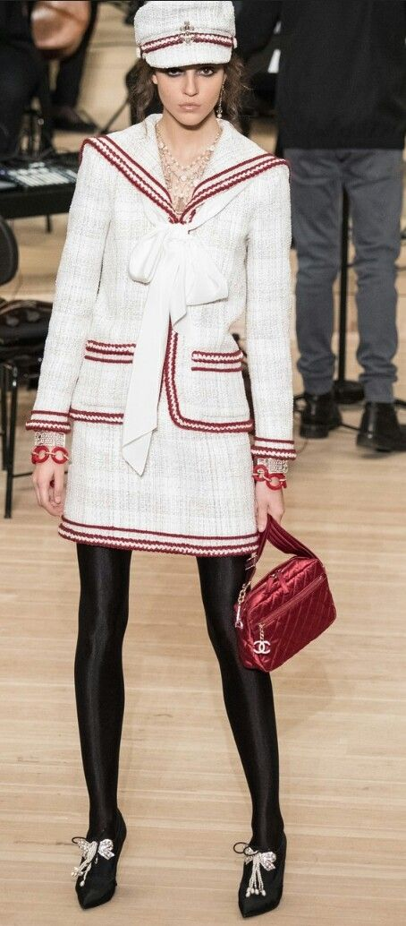 Chanel Casual Clothing