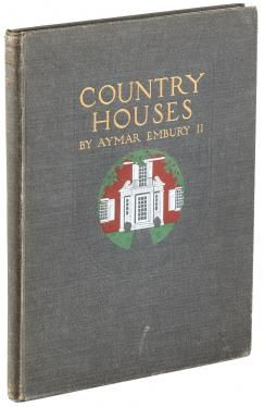 Country Houses - Price Estimate: $150 - $250