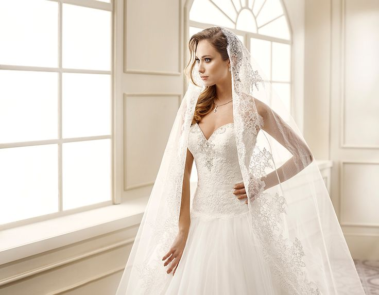 Wedding Dresses Ball Gown Sweetheart: 24 Best Images About Eddy K. 2016 Collection On Pinterest